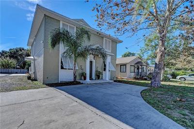 Single Family Home For Sale: 2234 Arlington Street