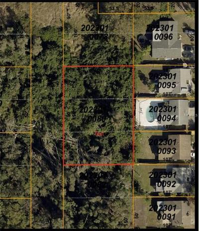 Sarasota Residential Lots & Land For Sale: Briggs Ave