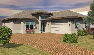 Single Family Home For Sale: 2823 Marshall Drive