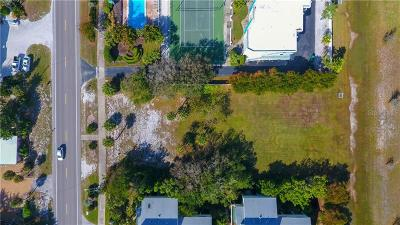 Longboat Key Residential Lots & Land For Sale: 2944 Gulf Of Mexico Drive
