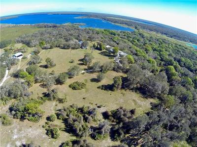 Myakka Valley Ranches Residential Lots & Land For Sale: 5243 Myakka Valley Trail