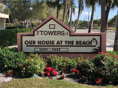 Condo For Sale: 1055 Beach Road #B-102