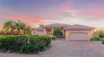 Single Family Home For Sale: 1258 Tree Bay Lane
