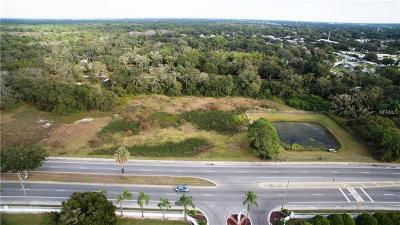 Sarasota Residential Lots & Land For Sale: 3414 N Lockwood Ridge Road