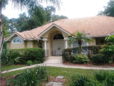 Single Family Home For Sale: 2413 Tall Pine Court