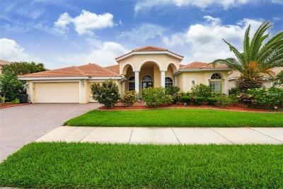 Single Family Home For Sale: 8279 Barton Farms Boulevard