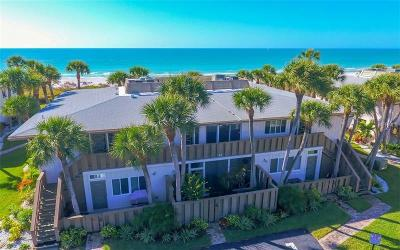 Longboat Key Condo For Sale: 6701 Gulf Of Mexico Drive #323
