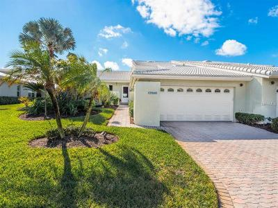 Longboat Key Single Family Home For Sale: 3471 Byron Lane