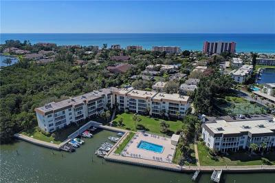 Longboat Key Condo For Sale: 577 Sutton Place #T-25