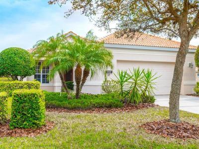 Bradenton Single Family Home For Sale: 7320 Birds Eye Terrace