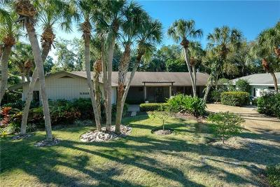 Single Family Home For Sale: 5345 Siesta Court