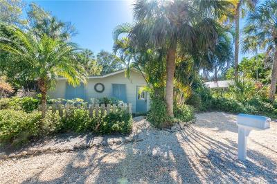 Longboat Key Single Family Home For Sale: 660 Linley Street