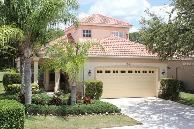 Bradenton Single Family Home For Sale: 7527 Birds Eye Terrace