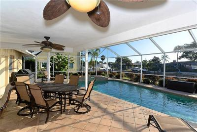 Longboat Key Single Family Home For Sale: 512 Hornblower Lane