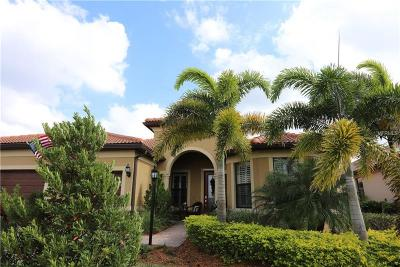 Lakewood Ranch Single Family Home For Sale: 6941 Chester Trail