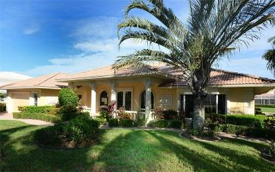 Longboat Key Single Family Home For Sale: 591 Golf Links Lane