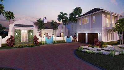 Sarasota Single Family Home For Sale: 1214 Sharswood Lane