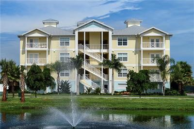 Bradenton Condo For Sale: 3412 79th Street Circle W #302