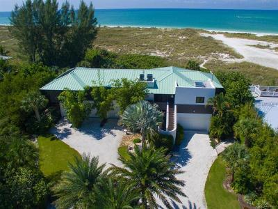 Anna Maria Single Family Home For Sale: 717 N Shore Drive