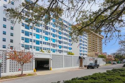 Sarasota Condo For Sale: 33 S Gulfstream Avenue #309
