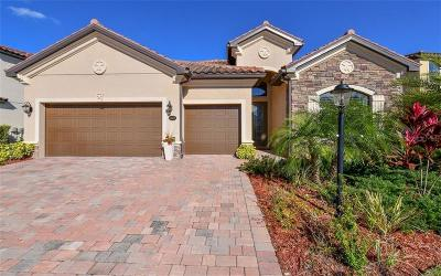 Lakewood Ranch Single Family Home For Sale: 13415 Ramblewood Trail