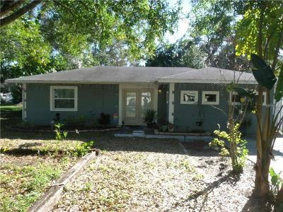 Single Family Home For Sale: 2700 Parma Street
