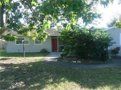 Sarasota Single Family Home For Sale: 3040 22nd Street