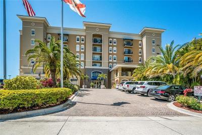 Sarasota Condo For Sale: 1064 N Tamiami Trail #1207