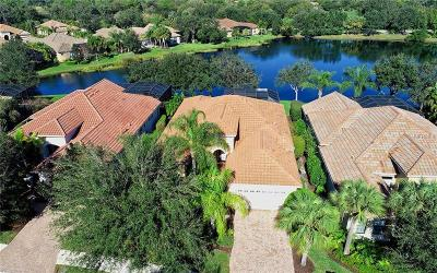 Lakewood Ranch Single Family Home For Sale: 7636 Portstewart Drive