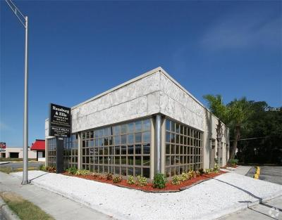 Sarasota Commercial For Sale: 3202 N Tamiami Trail