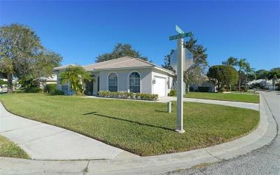 Sarasota Single Family Home For Sale: 4240 Hearthstone Drive