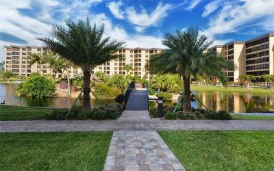 34242 Condo For Sale: 5770 Midnight Pass Road #410