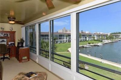 Longboat Key Rental For Rent: 4340 Falmouth D306 Drive #306