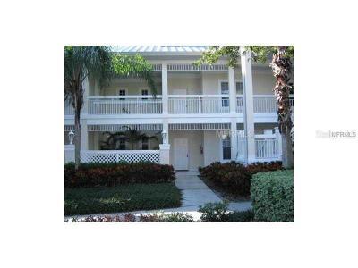 Bradenton Condo For Sale: 3702 54th Drive W #102