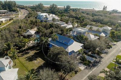 Longboat Key Single Family Home For Sale: 343 Firehouse Lane