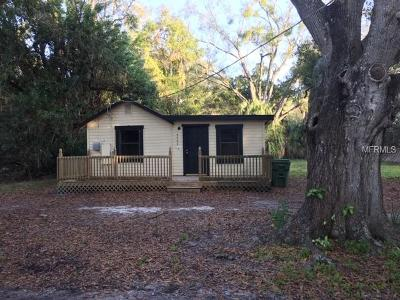 Single Family Home For Sale: 4403 Old Bradenton Road