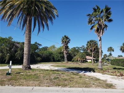 Longboat Key Residential Lots & Land For Sale: 501 Gunwale Lane