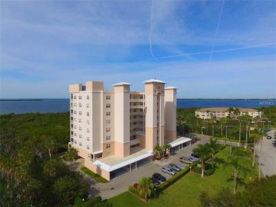 Palmetto Condo For Sale: 2625 Terra Ceia Bay Boulevard #201