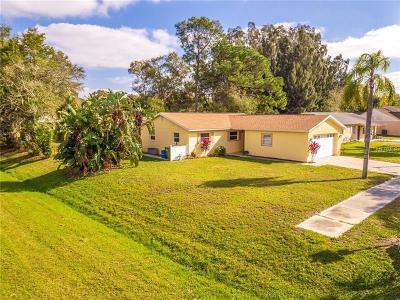 Single Family Home For Sale: 940 N Conrad Avenue