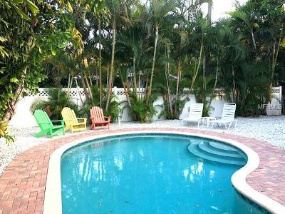 Anna Maria Condo For Sale: 411 Pine Avenue #B