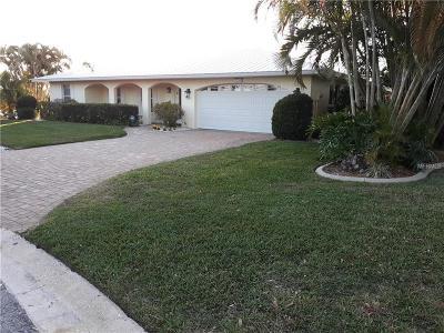 Bradenton Single Family Home For Sale: 10436 W Sandpiper Road #10436