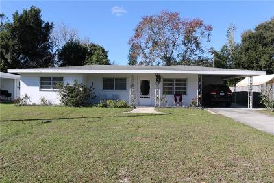 Single Family Home For Sale: 419 Beethoven Avenue