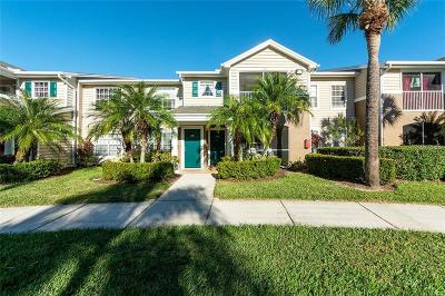 Lakewood Ranch Condo For Sale: 8926 Manor Loop #107