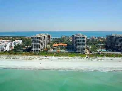 Longboat Key Condo For Sale: 1241 Gulf Of Mexico Drive #801