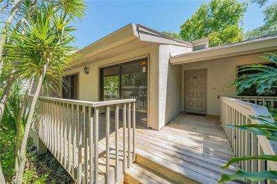 Sarasota Condo For Sale: 5130 Lancewood Drive #1
