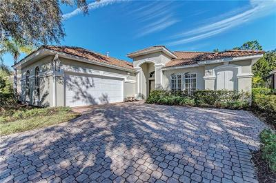 Lakewood Ranch Single Family Home For Sale: 7750 Us Open Loop
