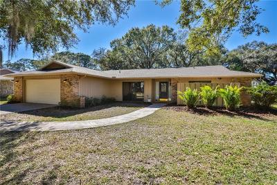 Single Family Home For Sale: 4328 Brandywine Drive