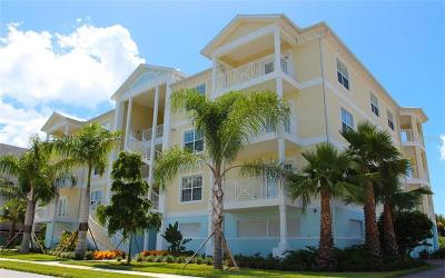 Bradenton Condo For Sale: 3431 79th Street Circle W #303