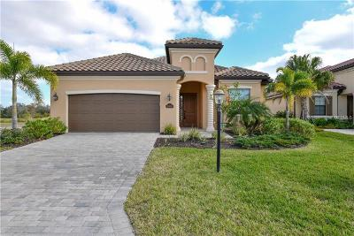 Bradenton Single Family Home For Sale: 5819 Cessna Run