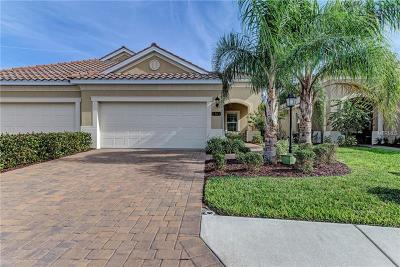 Bradenton Villa For Sale: 1501 Calle Grand Street